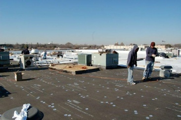 Hilshire Village TX Commercial Roofing Contractor